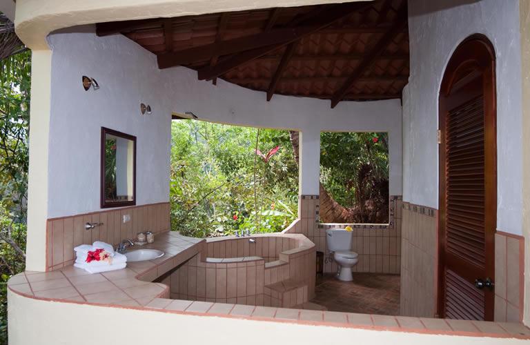 Lagunavista Villas Corcovado Carate Osa Peninsula